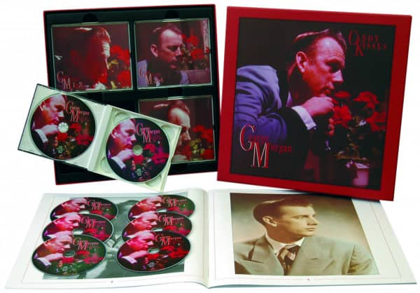 Candy Kisses (8-CD Deluxe Box Set)