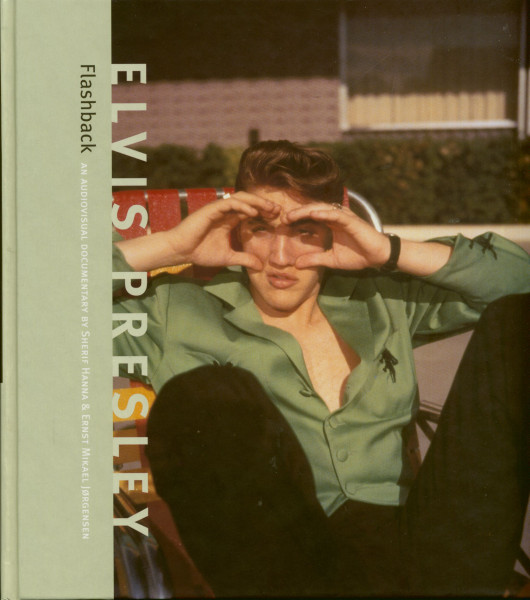 Flashback 1956-1958 (Book+CD)