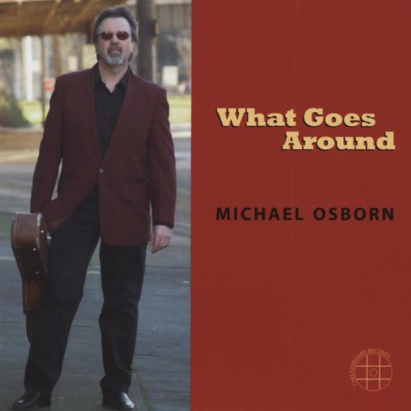Osborn, Michael What Goes Around