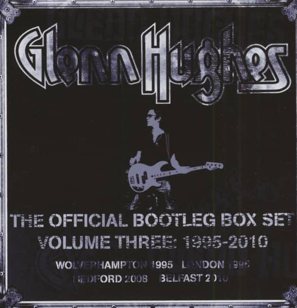 The Official Bootleg Box Set Vol.3 (6-CD)