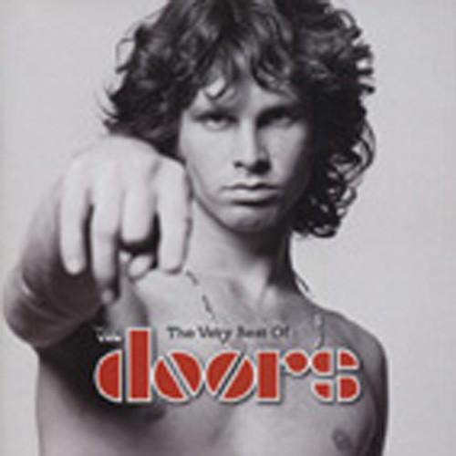 Doors The Very Best Of (2-CD) US