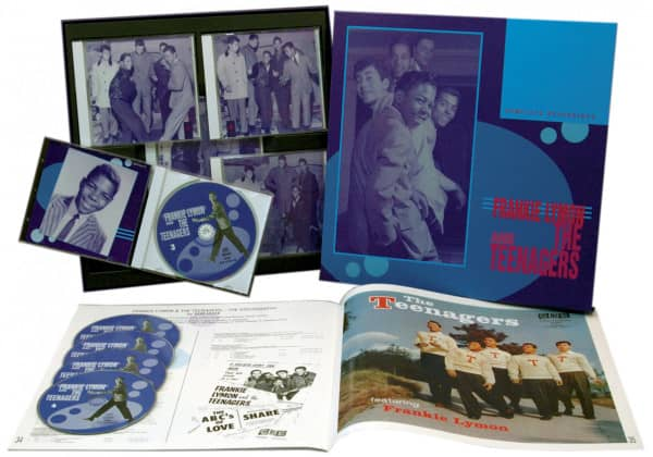 Complete Recordings (5-CD Deluxe Box Set)