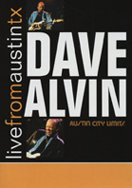 Alvin, Dave Live From Austin TX (0)