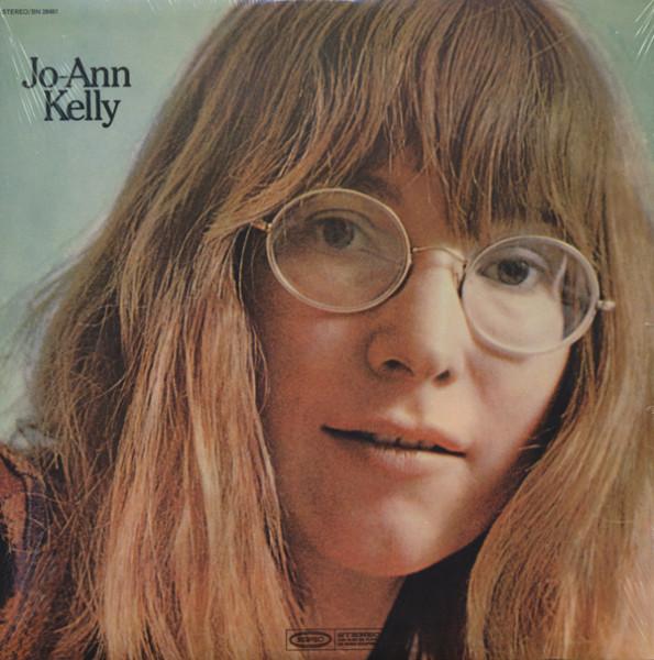 Kelly, Jo Ann Jo Ann Kelly