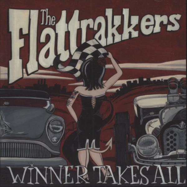 Flattrakkers Winner Takes All (2011)