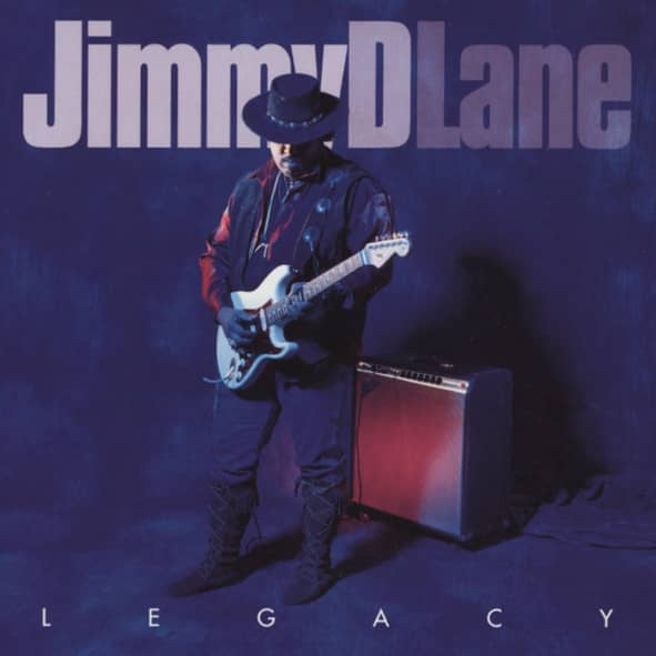 Lane, Jimmy D. Legacy