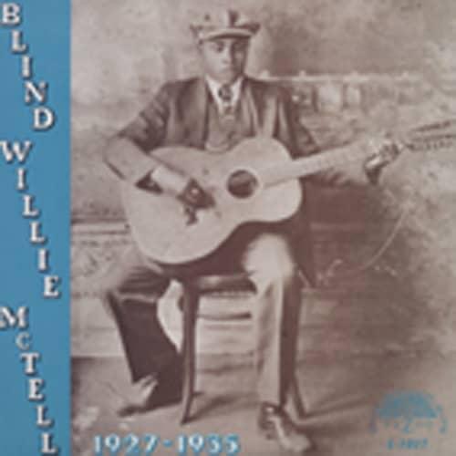 Mctell, Blind Willie Blind Willie McTell