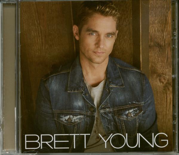 Brett Young (CD)