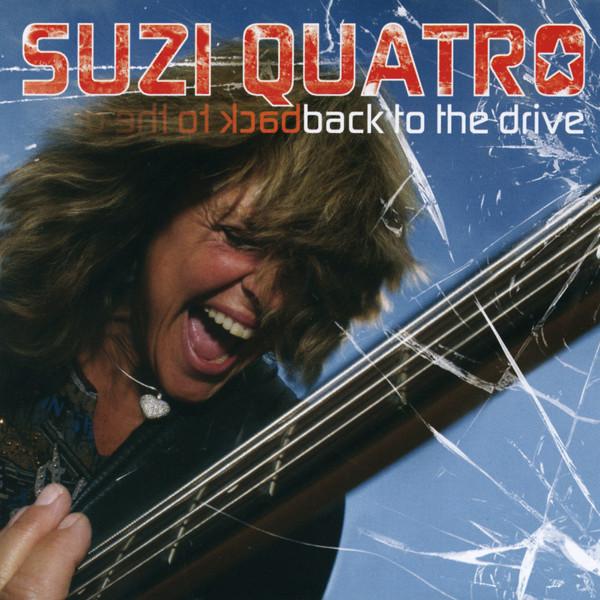 Quatro, Suzi Back To The Drive (2005)