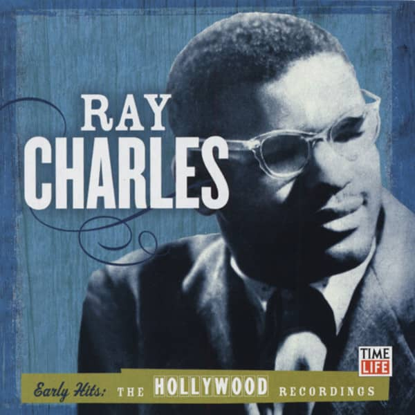 Early Hits - The Hollywood Recordings
