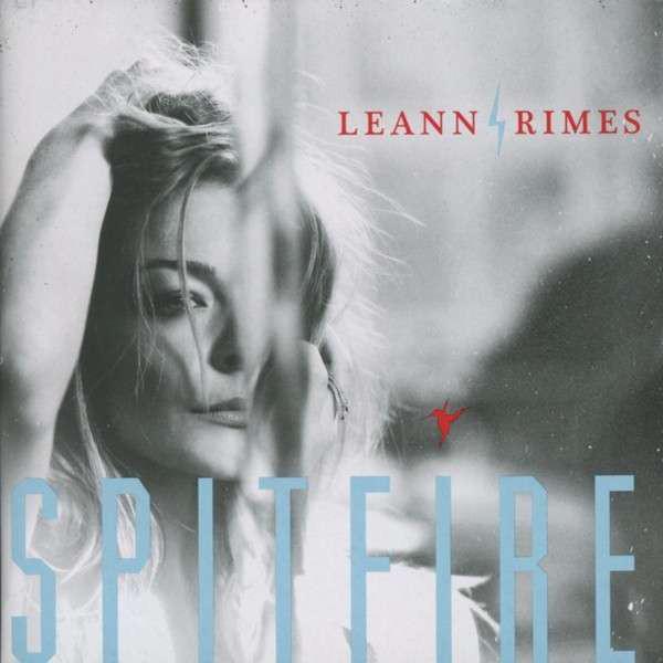 Rimes, Leann Spitfire