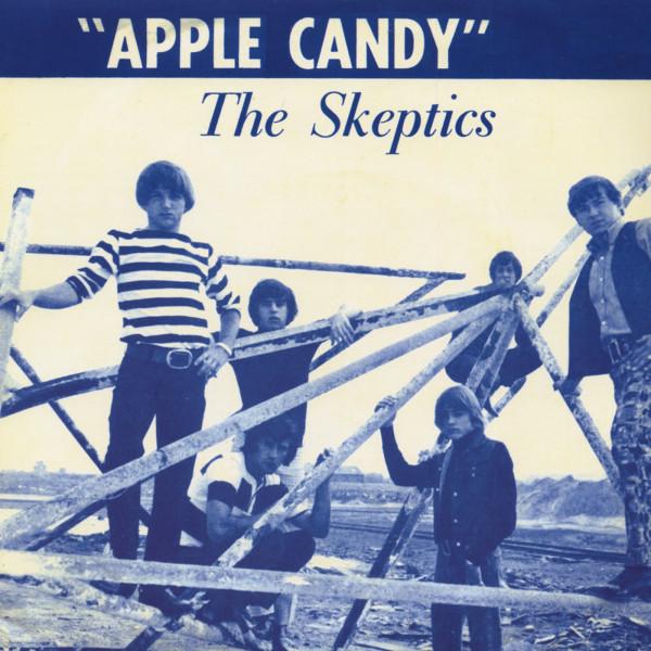 Apple Candy (140 gram Vinyl LP)