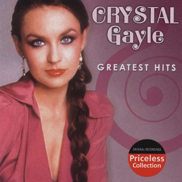 Gayle, Crystal Greatest Hits