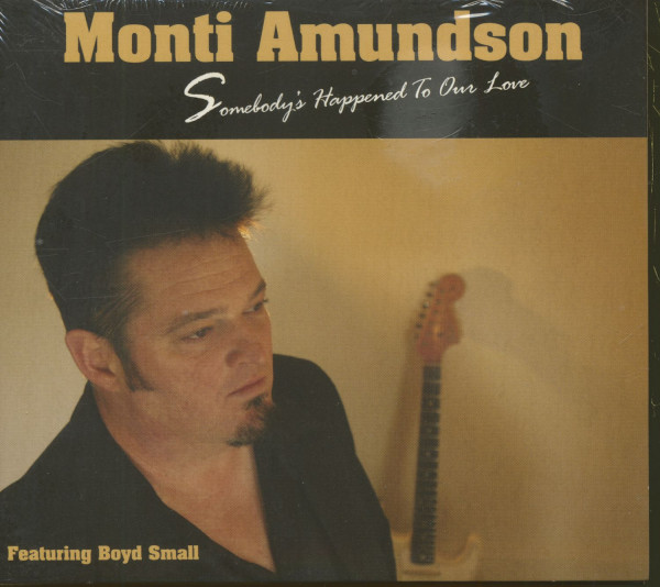 Somebody's Happened To Our Love (CD)