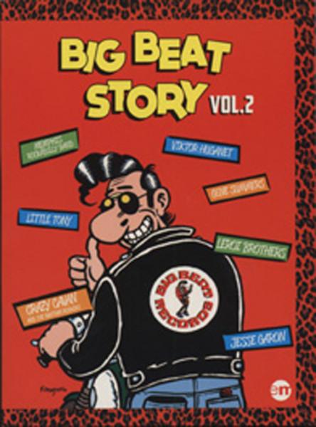 Va Vol.2, Big Beat Story