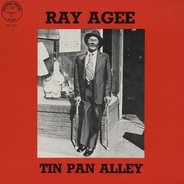 Agee, Ray Tin Pan Alley