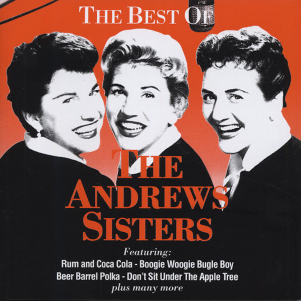 Andrews Sisters The Best Of