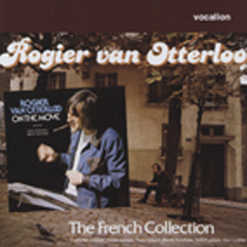 On The Move & French Collection (1976)