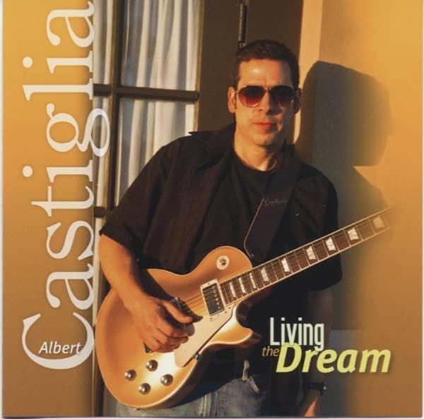 Castiglia, Albert Living The Dream
