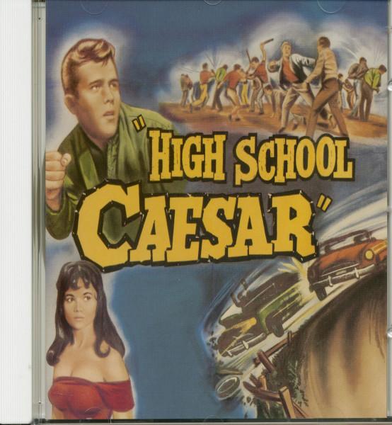 Va High School Caesar