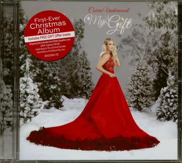 My Gift (CD)