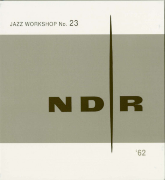 NDR Jazz Workshop No.23 (2-CD)
