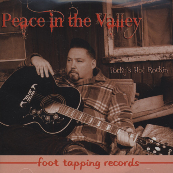 Porky's Hot Rockin' Peace In The Valley (2011)