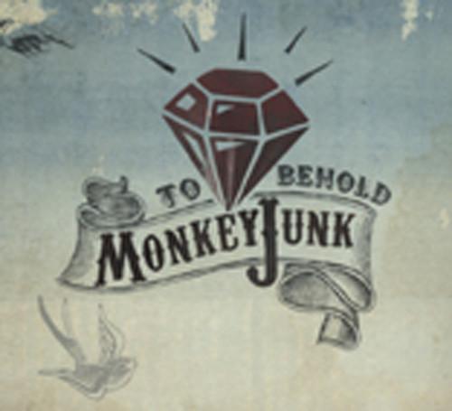 Monkeyjunk To Behold