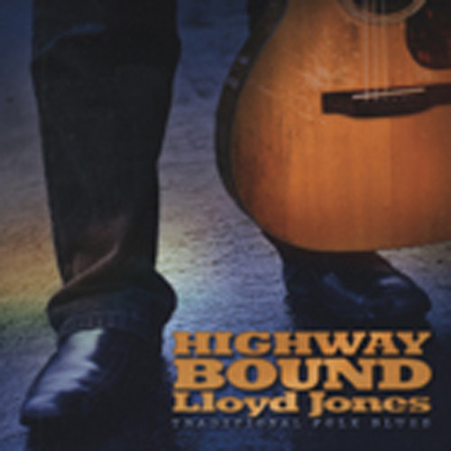 Jones, Lloyd Highway Bound