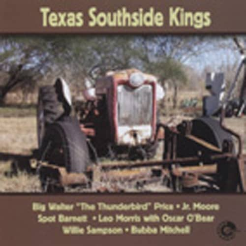 Va Texas Southside Kings