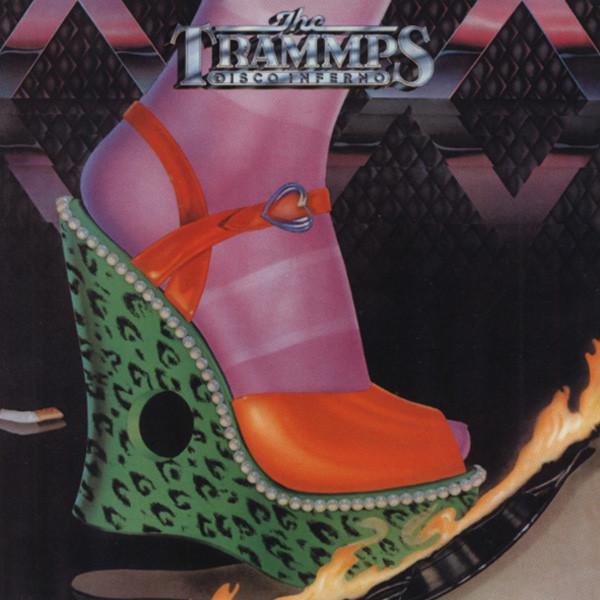 Trammps Disco Inferno