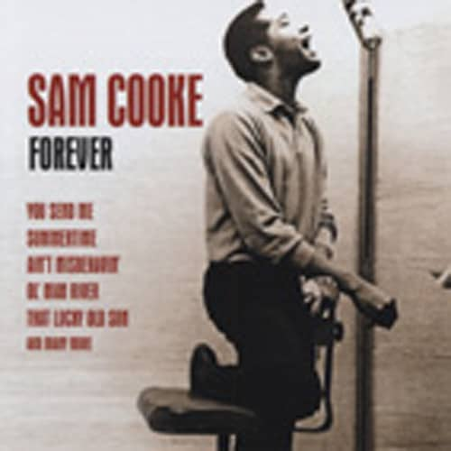 Cooke, Sam Forever (2-CD)