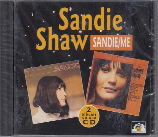 Shaw, Sandie Sandie & Me