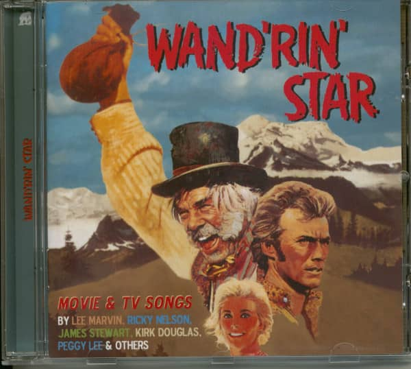 Wand'rin' Star (CD)