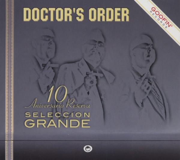 Doctor's Order Seleccion Grande