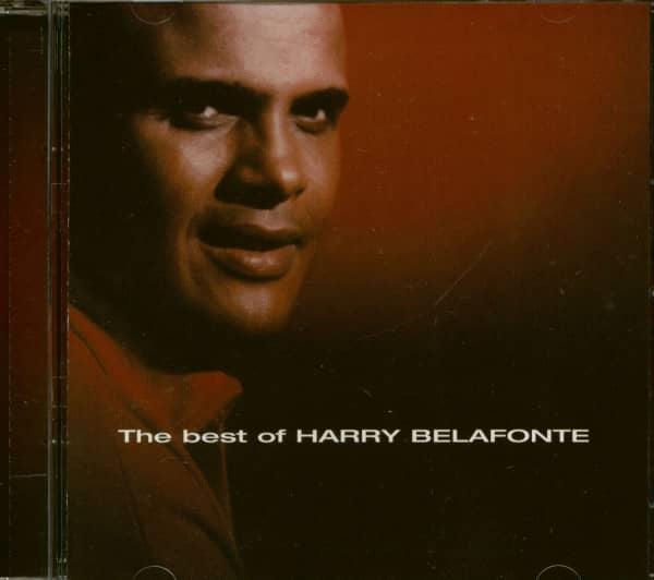 The Best Of Harry Belafonte (CD)