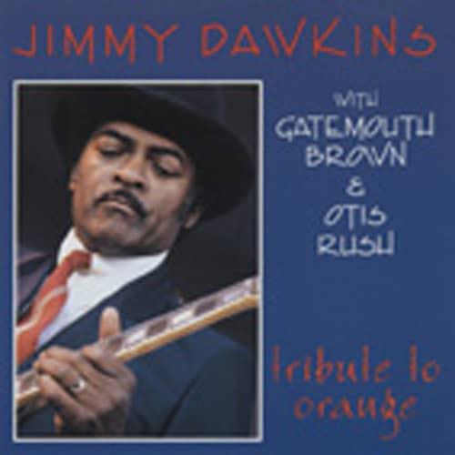 Dawkins, Jimmy Tribute To Orange