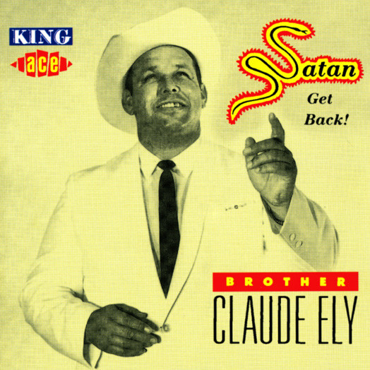 Ely, Brother Claude Satan, Get Back!
