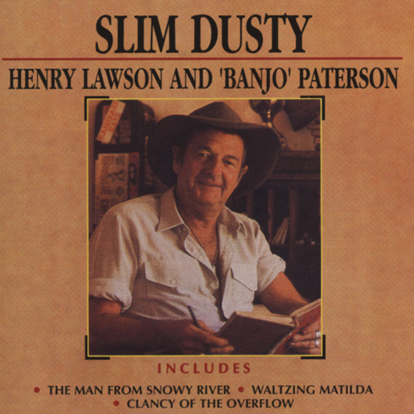 Dusty, Slim Henry Lawson And Banjo Patterson (2-CD)