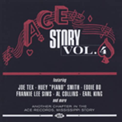 Va Vol.4, Ace Story