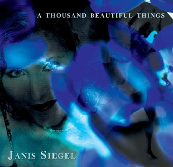 Siegel, Janis A Thousand Beautiful Things