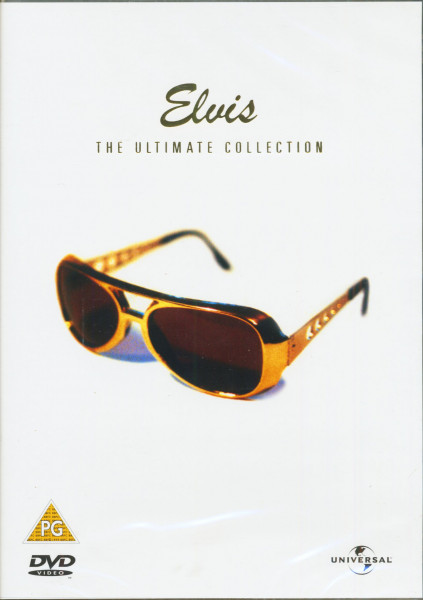 Elvis - The Ultimate Collection (2-DVD)