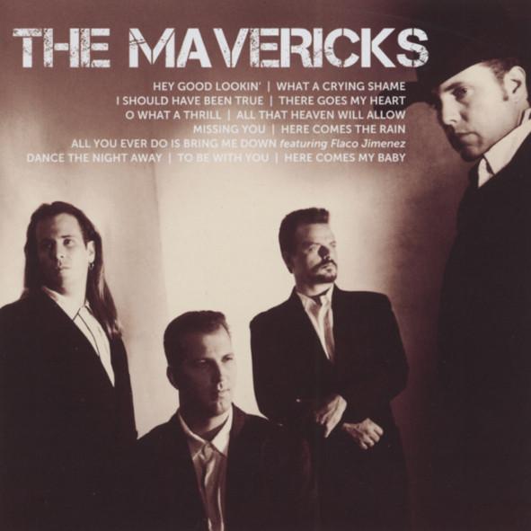 Mavericks Icon Series - Best