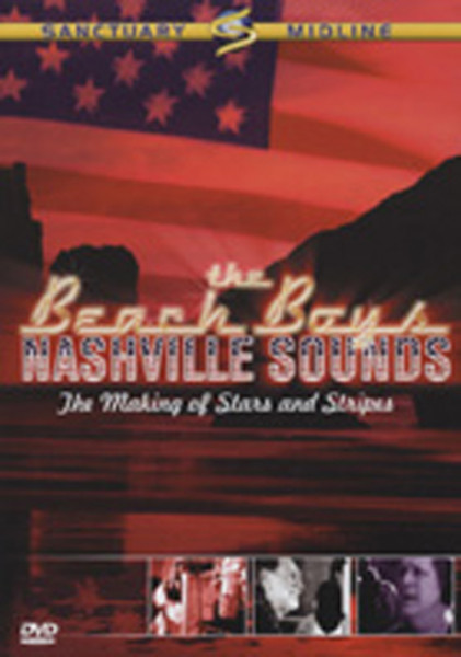 Nashville Sounds - The Making Of Stars And Stripes (DVD)