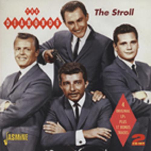 Diamonds The Stroll (2-CD)