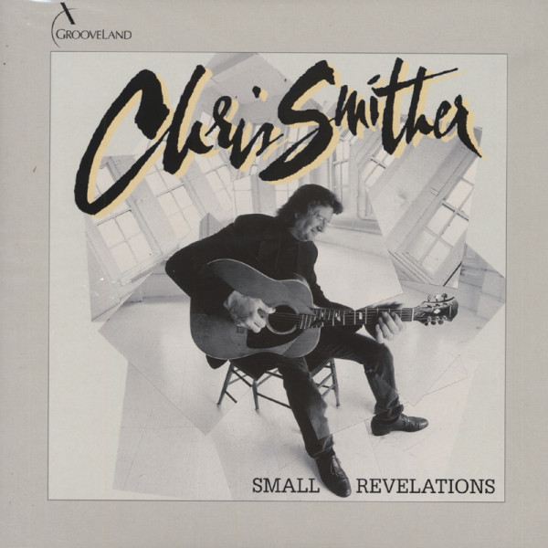 Smither, Chris Small Revelations