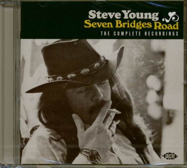 Seven Bridges Road - The Complete Recordings (CD)