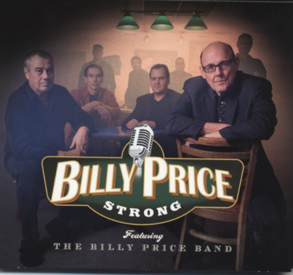Price, Billy Strong