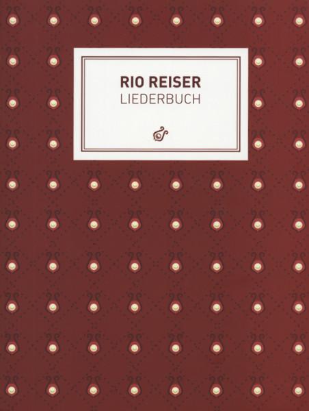 Reiser, Rio Liederbuch