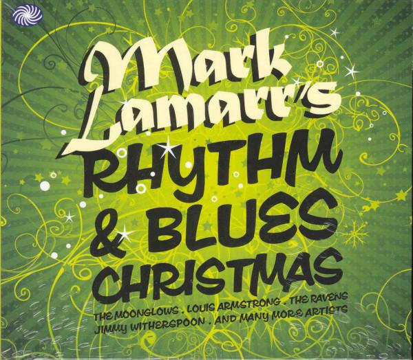 Va Mark Lamarr's R&B Christmas